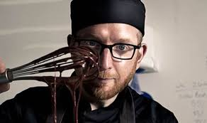 Paul A Young Master Chocolatier